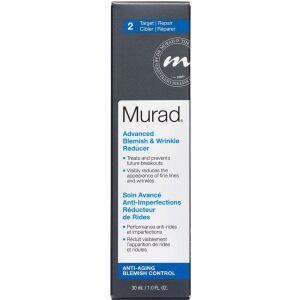 Køb Murad Advanced Blemish & Wrinkle Reducer 30 ml online hos apotekeren.dk