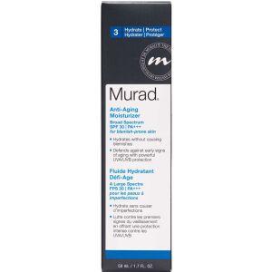 Køb Murad Anti-Age Moisturizer SPF30 50 ml online hos apotekeren.dk
