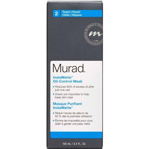 Køb Murad InstaMatte Oil-Control Mask 100 ml online hos apotekeren.dk