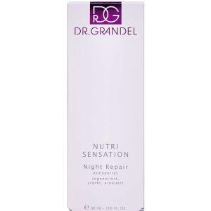 Køb Dr. Grandel Nutri Sensation Night Repair Serum 30 ml online hos apotekeren.dk