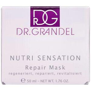 Køb Dr. Grandel Nutri Sensation Repair Mask 50 ml online hos apotekeren.dk