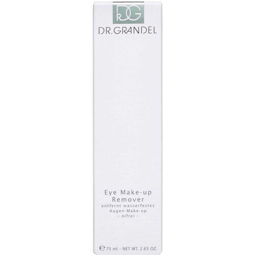 Køb Dr. Grandel Eye Make-up Remover 75 ml online hos apotekeren.dk