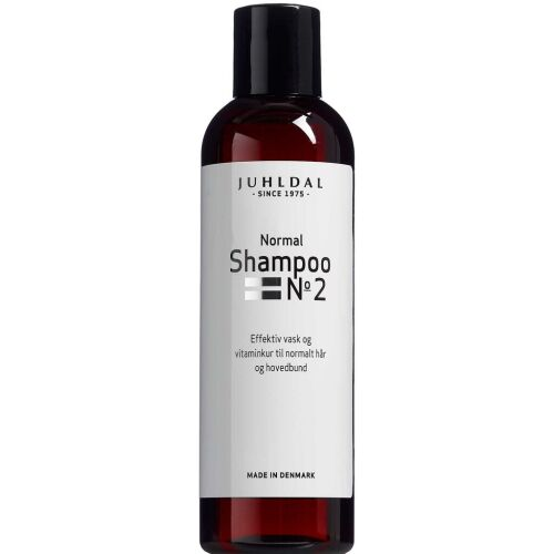 Køb Juhldal Shampoo No. 2 200 ml online hos apotekeren.dk