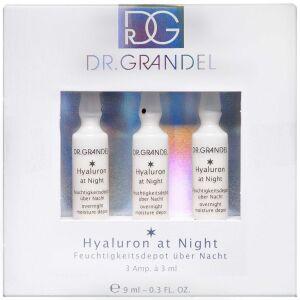 Køb Dr. Grandel Hyaluron at Night 3 x 3 ml online hos apotekeren.dk