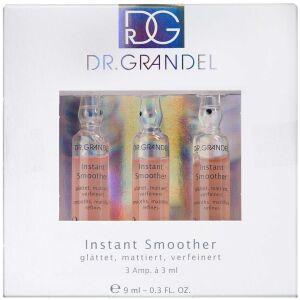 Køb Dr. Grandel Instant Smoother Ampul 3 x 3 ml online hos apotekeren.dk