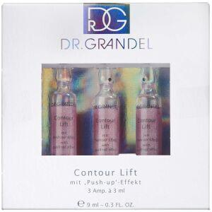 Køb Dr. Grandel Contour Lift ampul 3 x 3 ml online hos apotekeren.dk