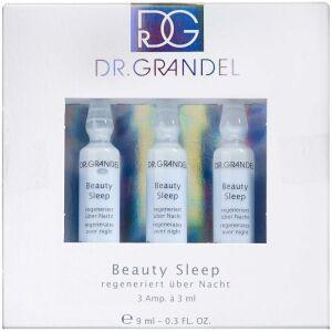 Køb Dr. Grandel Beauty Sleep ampul 3 x 3 ml online hos apotekeren.dk