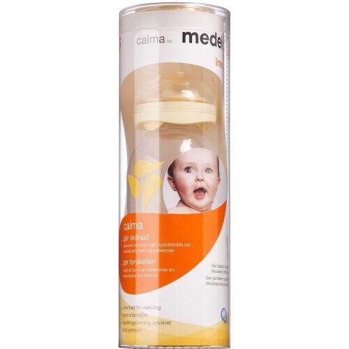 Køb Medela Calma Sutteflaske 250 ml online hos apotekeren.dk