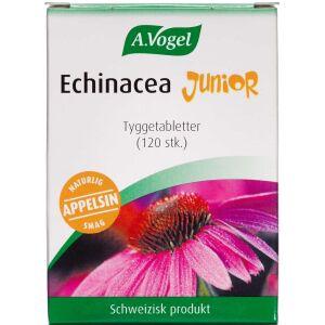 Køb A. Vogel Echinacea Junior tyggetabletter 120 stk. online hos apotekeren.dk