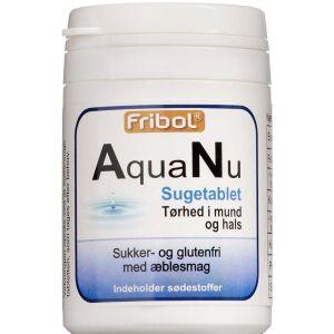 Køb AquaNu Sugetablet 50 g online hos apotekeren.dk