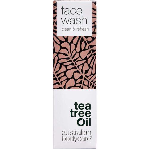 Køb Australian Bodycare Face wash 100 ml online hos apotekeren.dk