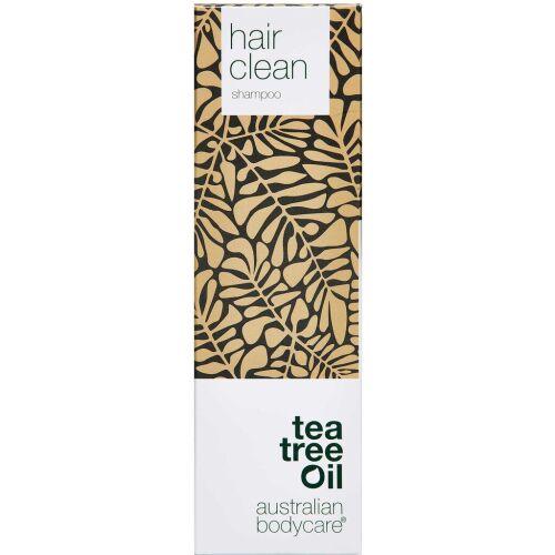 Køb Australian Bodycare Hair Clean Shampoo 250 ml online hos apotekeren.dk