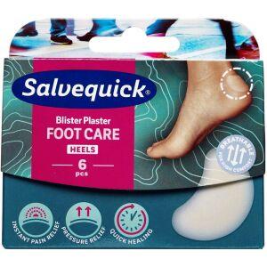 Køb Salvequick Foot Care Medium 6 stk. online hos apotekeren.dk