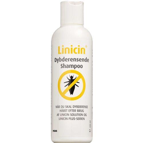 Køb Linicin Dybderensende Shampoo 200 ml online hos apotekeren.dk