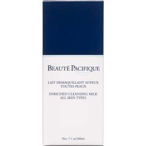 Køb Beauté Pacifique Rensemælk til normal hud 200 ml online hos apotekeren.dk