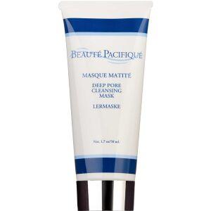 Køb Beaute Pacifique Dybderensende lermaske 50 ml online hos apotekeren.dk