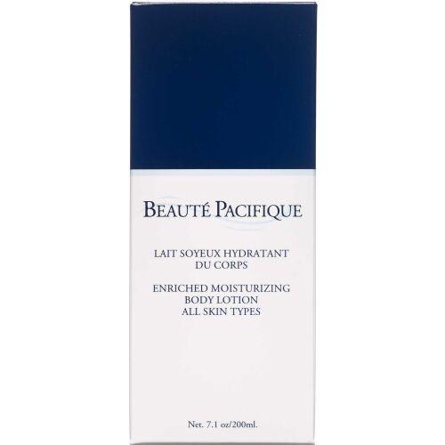 Køb Beaute Pacifique Body lotion til normal hud 200 ml online hos apotekeren.dk