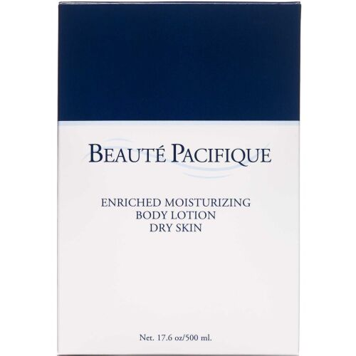 Køb Beauté Pacifique Body Lotion til tør hud 500 ml online hos apotekeren.dk