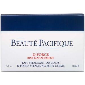Køb Beaute Pacifique D-Force Body Creme 100 ml online hos apotekeren.dk