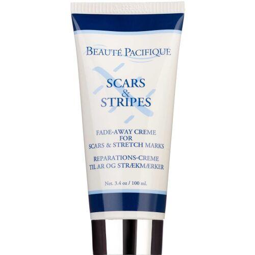 Køb Beaute Pacifique Scars & Stripes 100 ml online hos apotekeren.dk