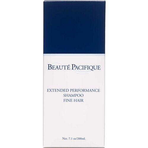 Køb Beaute Pacifique Shampoo til fint hår 200 ml online hos apotekeren.dk