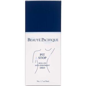 Køb Beaute Pacifique Pit Stop deodorant 50 ml online hos apotekeren.dk