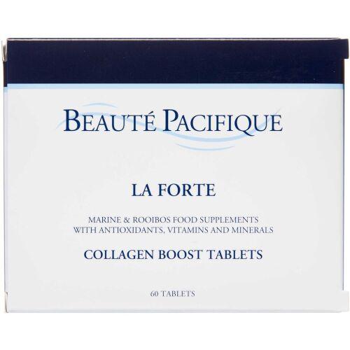 Køb Beaute Pacifique La Forte 60 stk. online hos apotekeren.dk