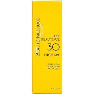 Køb Beuate Pacifique Stay Beautiful SPF30 50 ml online hos apotekeren.dk