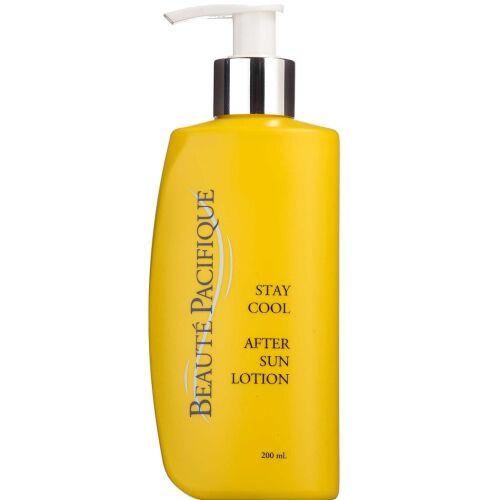 Køb Beaute Pacifique Stay Cool After Sun lotion 200 ml online hos apotekeren.dk