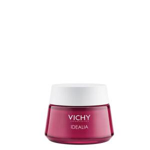 Køb Vichy Idealia Dagcreme 50 ml, Tør hud online hos apotekeren.dk