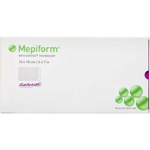 Køb Mepiform 10x18 cm 5 stk. online hos apotekeren.dk