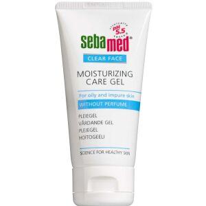 Køb Sebamed Clear Face Moisturizing Care Gel 50 ml online hos apotekeren.dk