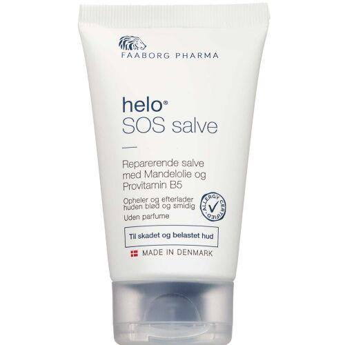 Køb Faaborg Helo SOS salve 50 ml online hos apotekeren.dk