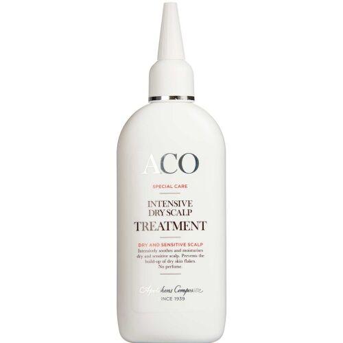Køb ACO SPC Intensive Dry Scalp Treatment 150 ml online hos apotekeren.dk