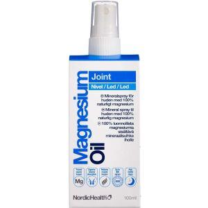 Køb Magnesium Oil Joint Spray 100 ml online hos apotekeren.dk