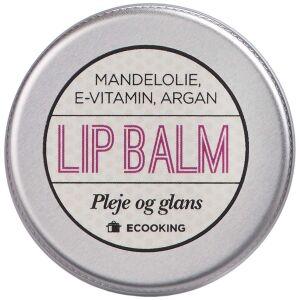 Køb Ecooking Lip Balm Neutral 15 ml online hos apotekeren.dk