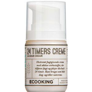 Køb Ecooking 24 Timers Creme 50 ml online hos apotekeren.dk