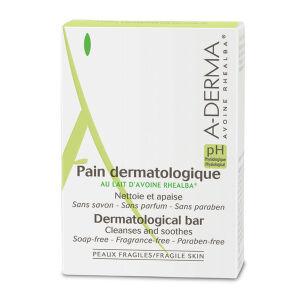 Køb A-Derma Dermatological Bar 100 g online hos apotekeren.dk