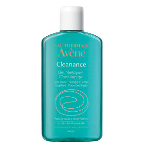 Køb Avène Cleanance Gel Cleanser 200 ml online hos apotekeren.dk