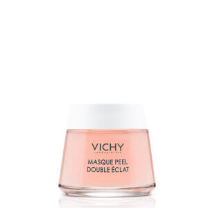 Køb Vichy Double Glow Peel Mask 75 ml online hos apotekeren.dk