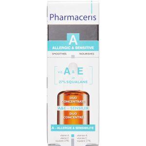 Køb Pharmaceris A, A&E-Sensilix serum 30 ml online hos apotekeren.dk