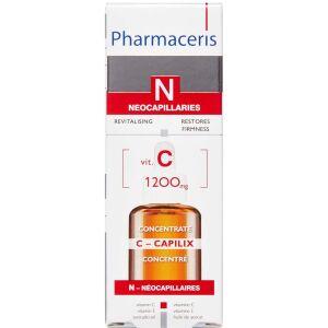 Køb Pharmaceris N, C-Caplix serum 30 ml online hos apotekeren.dk