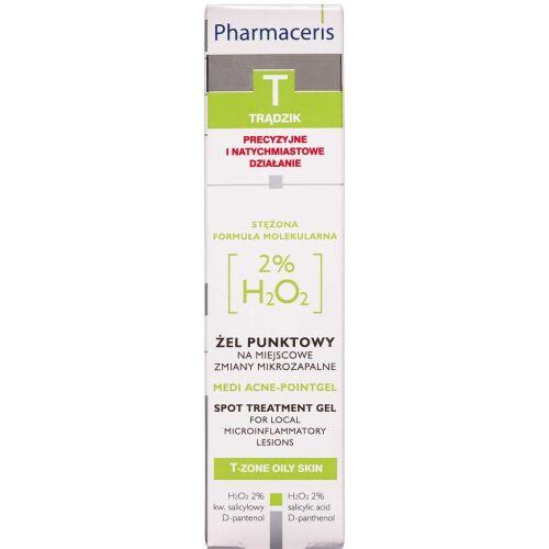 Køb Pharmaceris T Medi Pointgel 10 ml online hos apotekeren.dk