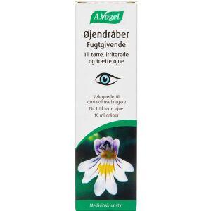 Køb A. Vogel Øjendråber 10 ml online hos apotekeren.dk