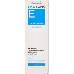 Køb Pharmaceris E Emotopic Kropsbalsam 190 ml online hos apotekeren.dk