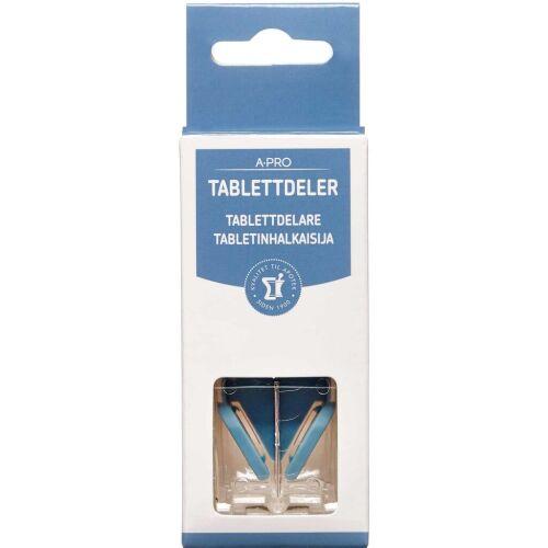 Køb A-pro Tabletdeler 1 stk. online hos apotekeren.dk