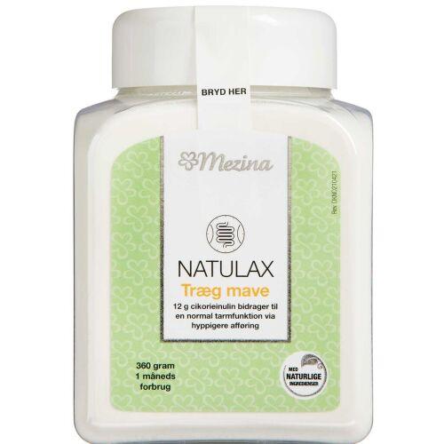 Køb Natulax Pulver 360 gram. online hos apotekeren.dk