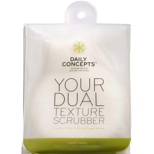 Køb Daily Concept Your Texture Scrubber 1 stk. online hos apotekeren.dk