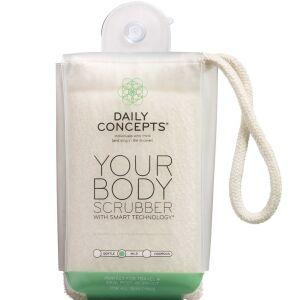 Køb Daily Concept Your Body Scrubber 1 stk. online hos apotekeren.dk