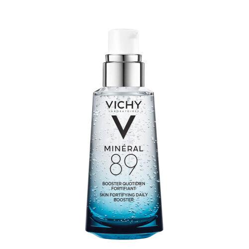 Køb Vichy Mineral 89 Daglig Booster 50 ml online hos apotekeren.dk